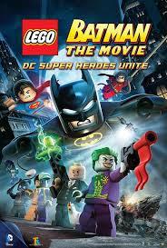 Batman : La Lego Película