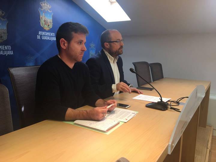 Ciudadanos Guadalajara solicitará que se devuelva la plusvalía a quienes hayan vendido su casa sin obtener beneficio
