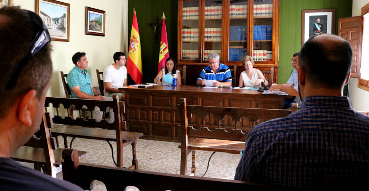 Cs Tendilla pide al PP que se 'tome en serio' el Pleno y haga política 'para el interés del municipio'