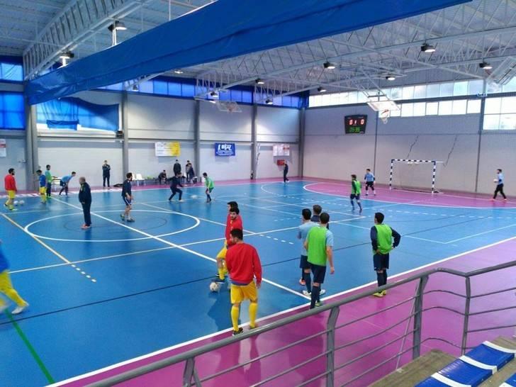 El Deportivo Brihuega suma tres nuevos puntos con una dedicatoria especial