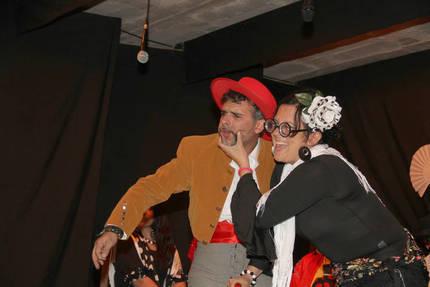 Este sábado, segunda Feria Rociera de Quer con concurso de sevillanas, barbacoa y actuaciones teatrales