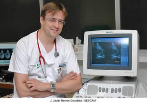 El trabajo del Hospital de Guadalajara para el diagnóstico fetal de cardiopatías congénitas destaca en la II Jornada de Cardiología Fetal