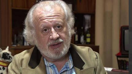 Juan Echanove deja definitivamente 'Cuéntame' insinuando que le han echado