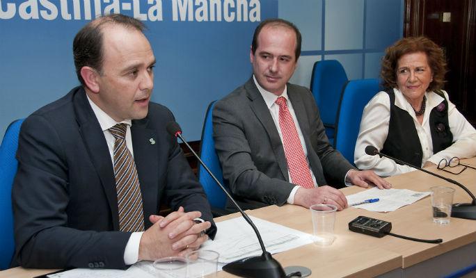 La Junta destaca en Guadalajara el esfuerzo y la implicación de los profesionales de la Pediatría en la región