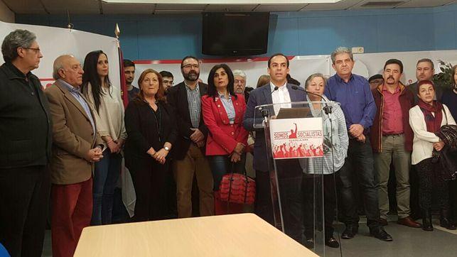 Anuncian la visita de Pedro Sánchez a Guadalajara para la presentación de un documento