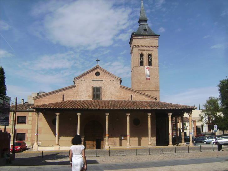 El funeral por Elena de la Cruz se celebrará este miércoles en la Concatedral de Santa María