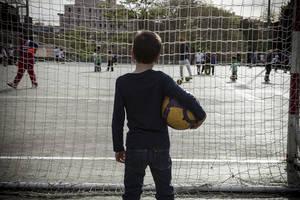 """Crean una App para alertar de casos de """"bullying"""" en los colegios"""
