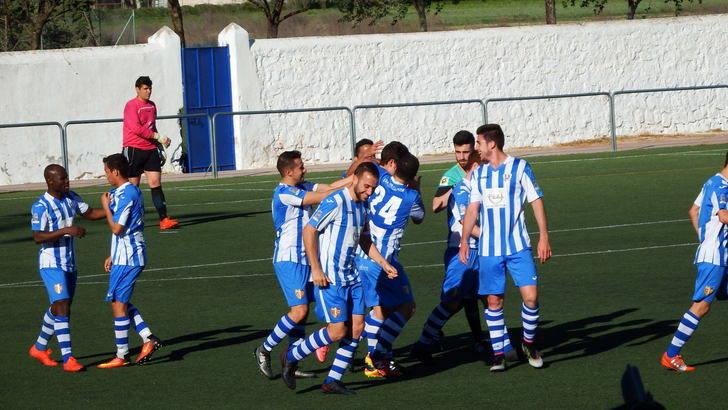 Victoria del Hogar, 0-2, en la 'finalísima' de Almoradiel