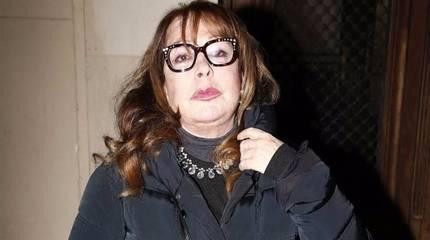 """Massiel pierde la vista: """"Soy la tuerta más famosa después de la princesa de Eboli"""""""