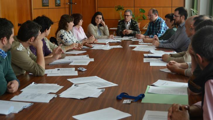 La Junta destina 1.241.000 euros a trabajos de mejora en los montes de utilidad pública de la provincia de Guadalajara