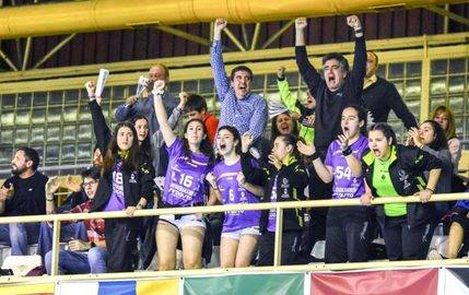 Quabit Guadalajara gana en Bidasoa tras un partido redondo