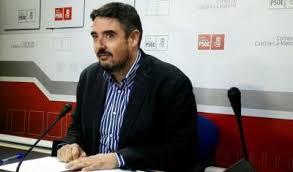 """El PP dice que Page """"arruinará"""" a Yebes con el coste """"multimillonario"""" del colegio y el PSOE contesta"""
