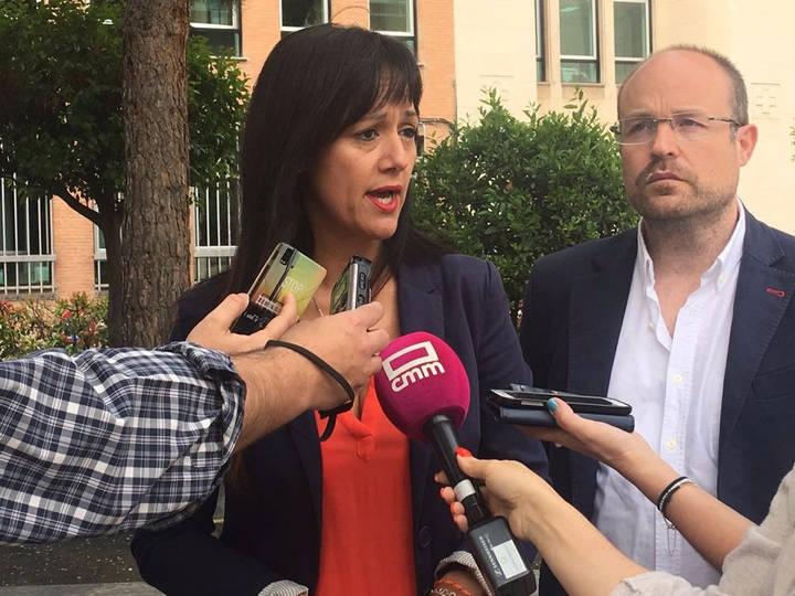 """Silvia García: """"La transparencia debe demostrarse con hechos, no aprobando mociones"""""""