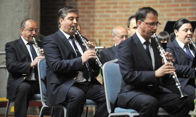 La Diputación de Guadalajara convoca 20 becas de casi 2.000 euros para la banda de música
