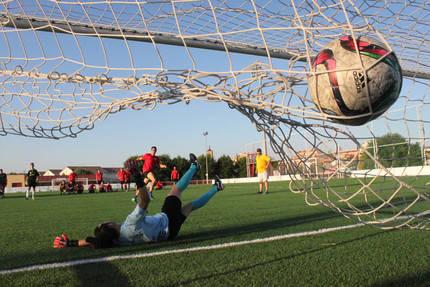 """""""El Kaos"""" se alza con el triunfo en los I Juegos Interpeñas de Cabanillas"""