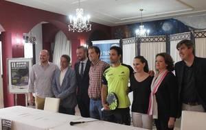 El Club de Campo del Casino acogerá por segundo año el mayor evento de pádel de Guadalajara