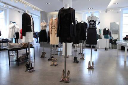 Colette, la mítica 'concept store' de moda de París anuncia su cierre