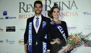 El alcarreño Cristian Martínez, elegido Rey Belleza Castilla La Mancha