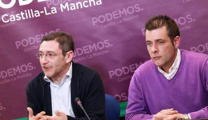 """El concejal Diego Gallardo denuncia las """"maniobras"""" del Secretario General de Podemos en Illescas"""