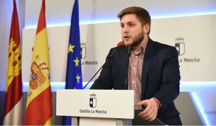 """El Gobierno de Castilla-La Mancha acusa a Podemos de """"mentir, engañar y traicionar a los ciudadanos"""""""