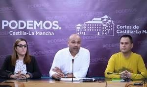 ¿Crees que Podemos C-LM debería votar 'sí' a los Presupuestos si con un acuerdo de Gobierno se garantiza la puesta en marcha y el control de políticas propias como la Renta Garantizada o el Plan de Garantías Ciudadanas?