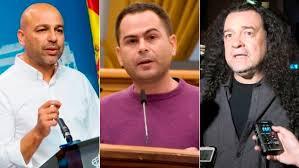Baja participación en las primarias de Podemos en Castilla-La Mancha: sólo vota un 30 por ciento