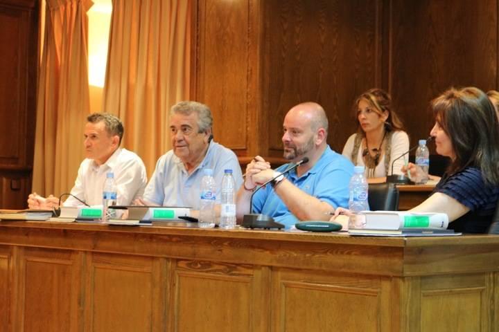 El PP, dispuesto a negociar una moción de censura en Alovera
