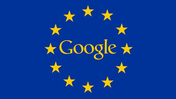 La Unión Europea impone una multa de 1.000 millones de euros a Google