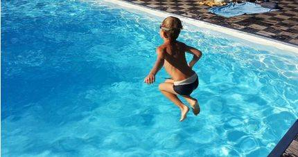 Un ahogamiento infantil en entornos acuáticos en lo que va de año en Castilla-La Mancha