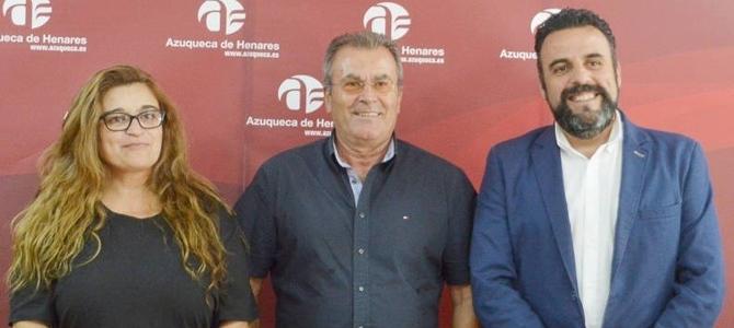 El Ayuntamiento de Azuqueca y la Casa de Andalucía firman un convenio de colaboración