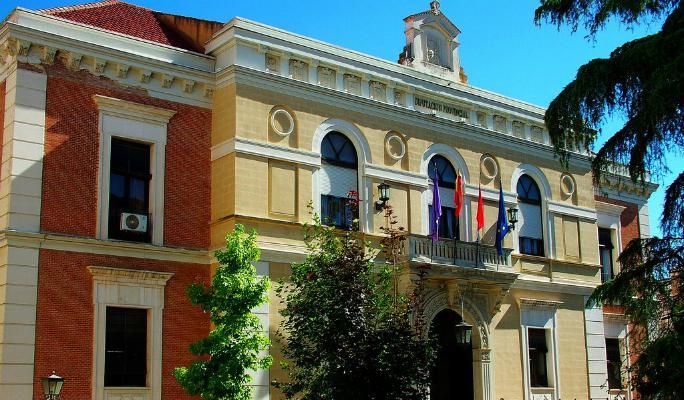 La Diputación de Guadalajara convoca siete plazas en su oferta de empleo público