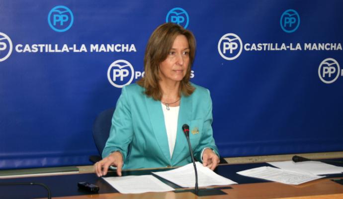 Ana Guarinos presenta un listado de 50 graves incumplimientos de Page en materia de Sanidad