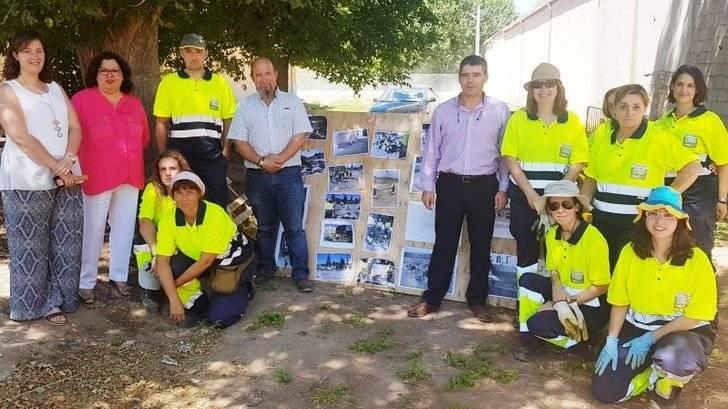 La Junta ha invertido 1,3 millones de euros para crear empleo en la comarca de Molina