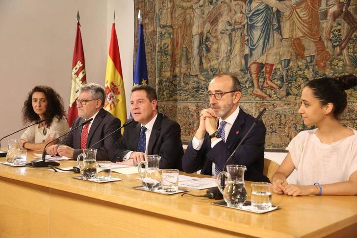 La Junta ultima la redacción de un Plan Director para la recuperación patrimonial de Molina de Aragón, que podría aprobarse en septiembre