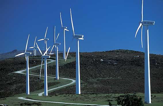 La Junta de Castilla-La Mancha pone a disposición de las empresas las mejores condiciones para instalar parques de energías renovables