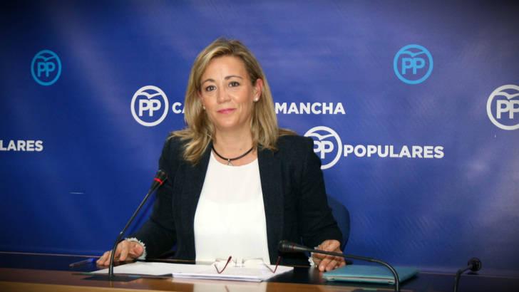 """Merino asegura que Page quiere acabar con el medio rural de Castilla-La Mancha """"porque no le interesa el campo, solo le preocupa su sillón"""""""