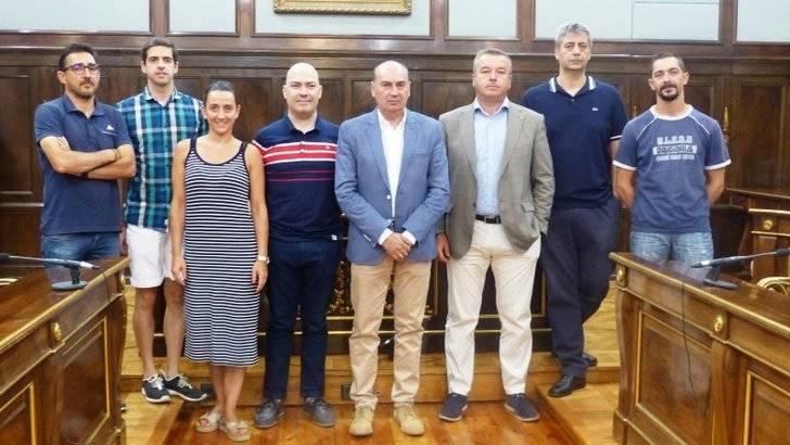 La Diputación de Guadalajara destina 27.000 euros para fomentar la práctica deportiva