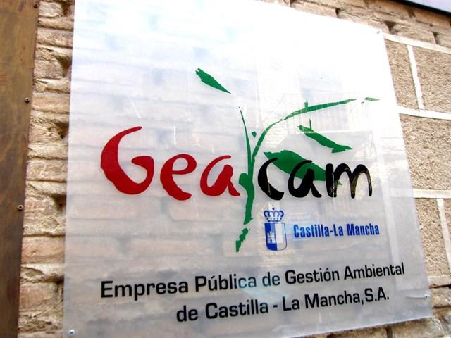 Geacam licita la adecuación del helipuerto de El Serranillo en Guadalajara