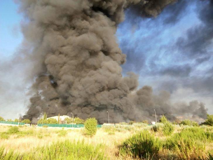 Declarados seis fuegos en Albacete, Cuenca, Guadalajara y Toledo, la mayoría extinguidos