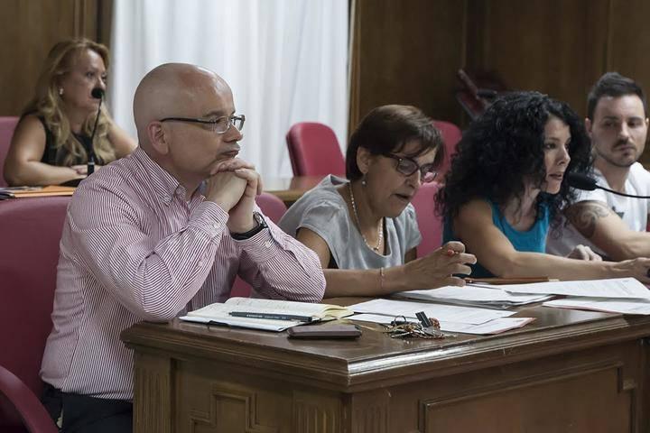 Nuevo lío en el ayuntamiento de Azuqueca por su Comité de Empresa