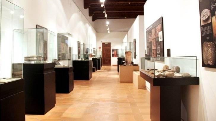 La exposición 'La ostentación del poder' se prorroga en el Museo Provincial de Guadalajara