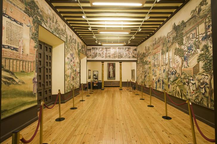 Los monumentos del programa Guadalajara Abierta se podrán visitar el martes 15 de agosto