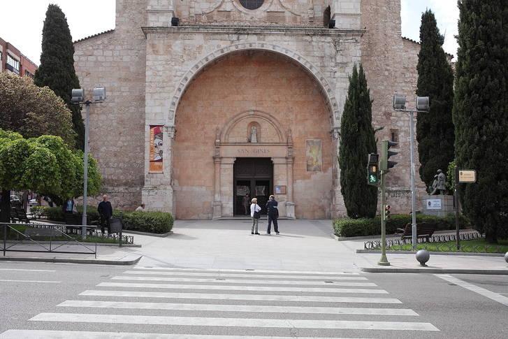 La iglesia de San Ginés de Guadalajara se teñirá de verde para apoyar la lucha contra las enfermedades mitocondriales