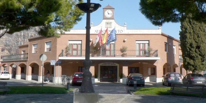 Según IU, al alcalde socilaista José Luis Blanco de Azuqueca se le atraganta la transparencia