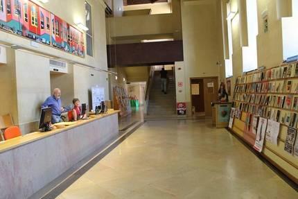 Talleres de cómics, robótica, cursos de inglés, pequetecas o clubes de lectura, entre las actividades que oferta la Biblioteca de Guadalajara para este otoño