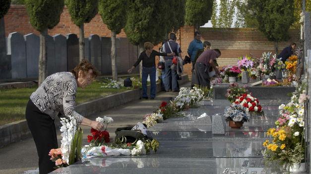La Junta inicia la declaración de Bien de Interés Patrimonial de los patios del Cementerio de Guadalajara