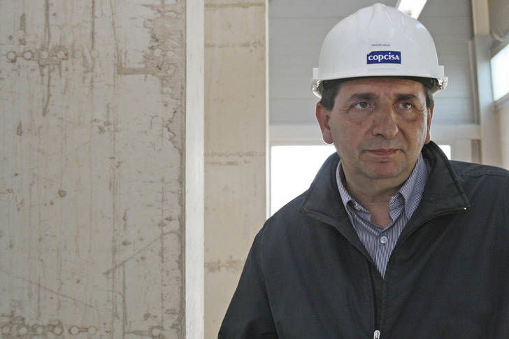 Eladio Freijo, junto con el Equipo de Gobierno de Antonio Román, ha hecho posible este merecido galardón