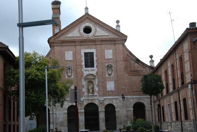 Los Franciscanos de Guadalajara de El Carmen se despiden tras más de 120 años en la ciudad debido a la escasez vocacional