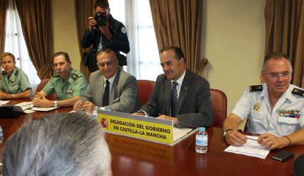 Guadalajara contará con dos Interlocutores Policiales Sanitarios