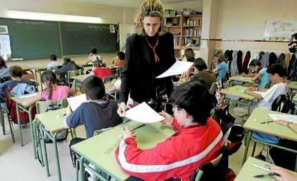 Publican la adjudicación de plazas de profesores interinos para el curso 2017-18 en Castilla-La Mancha
